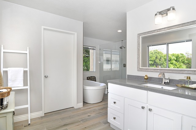 Before You Remodel the Bathroom Do This