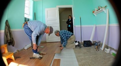 5 Tips for Hiring the Right Flooring Contractor