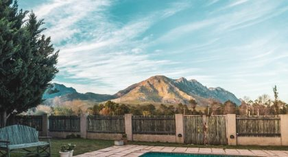 Choosing a New Fence for Your Property
