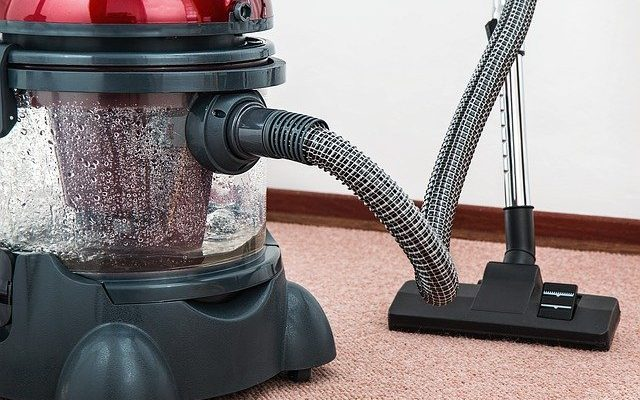Pros of Professional Carpet Cleaning